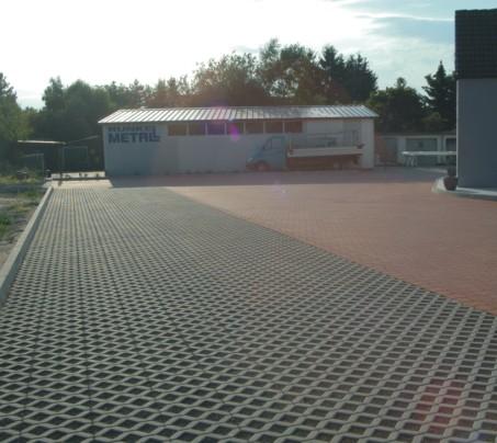 Z0-Parkplatz