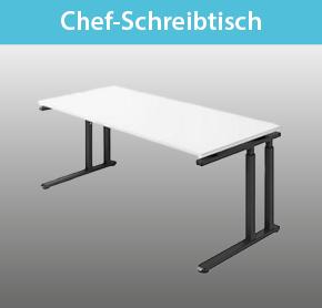 Chef-Schreibtisch