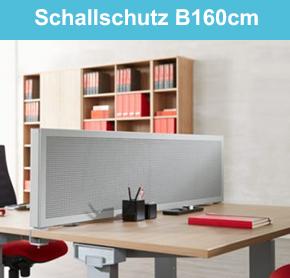 Schallschutz B160cm