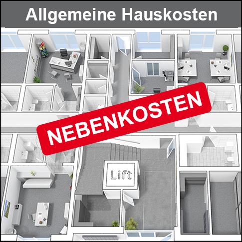 Alles übersichtlich! Niedrige, allgemeine Haus- und Nebenkosten. Zertifizierte, geförderte EnEV55 Bauweise mit Energieausweis n. §16ff.