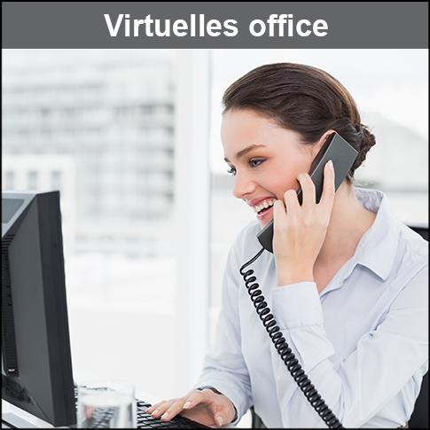 Sekretariats-, Telefon- und Akquise - Service. Ihr 24/7 virtuelles Office. Gespräch- Postannahme öffnen-scannen-mailen. Büro-Dienstleistungen.