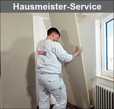 Hausmeister-Service