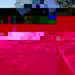 b6-office Einfahrt