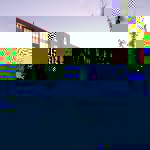 b6-office beleuchted