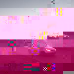 b6-office LED-Wand