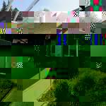 Heinkelstraße 1-3 Garten