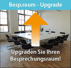 Konferenzraum Upgrade 2