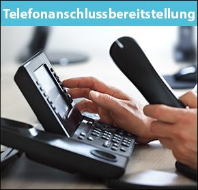 b6-office-Telefonscnhlussbereitstellung